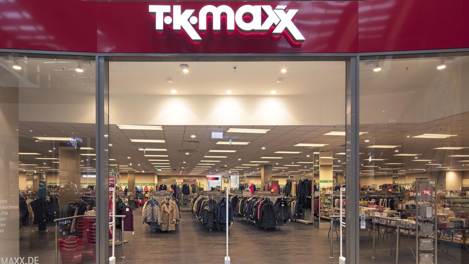 Tk Maxx Cheap Designer Clothes | Tk Maxx Emsgalerie Rheine